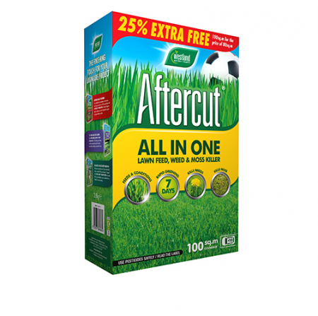 Aftercut All In One 100m2 Flashed 3D