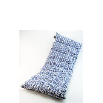 Patterned Lounger Cushion