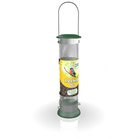 Peckish All Weather Nyjer Feeder LARGE