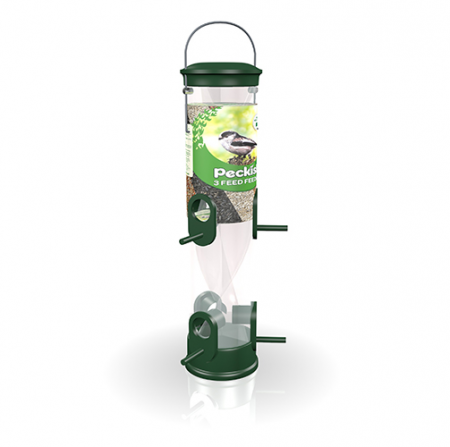 Peckish All Weather TWIST Feeder
