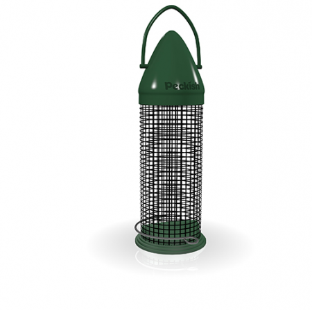 Peckish Click Top Peanut Feeder 3D