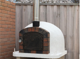 Barbecues & Wood Fired Ovens
