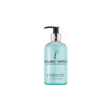 Clementine & Prosecco Hand & Body Wash