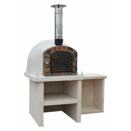 Premier Wood Fired Oven Complete Set