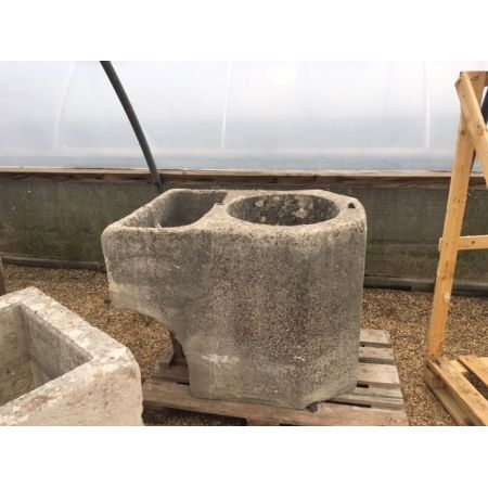 Well Head and Sink - image 1